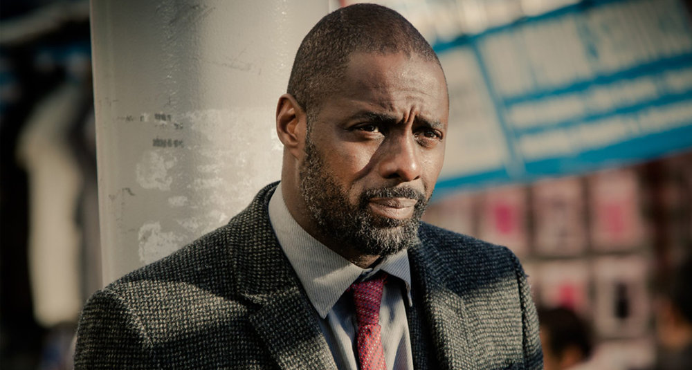 Luther (2018)