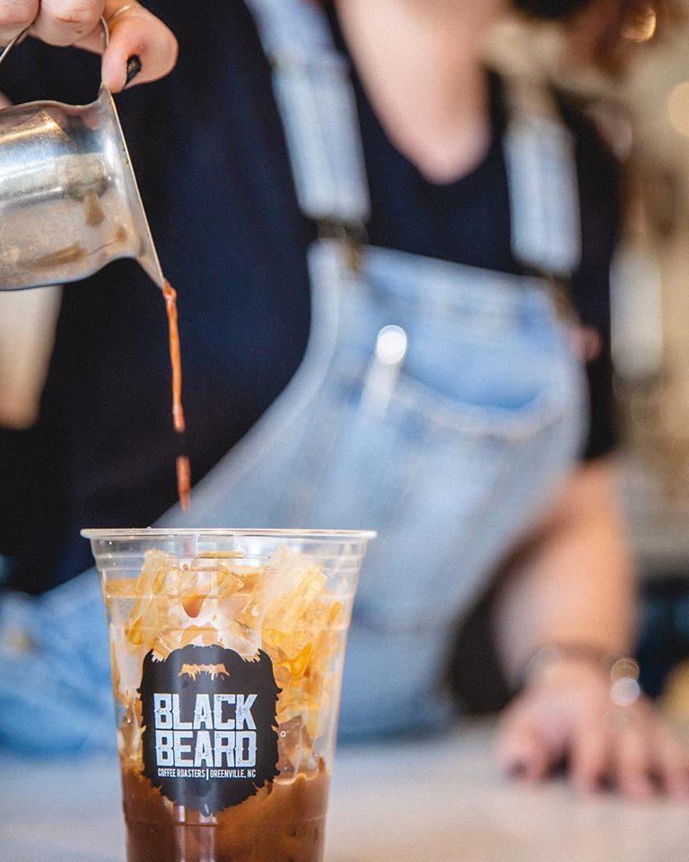 Where to Find: Blackbeard Coffee