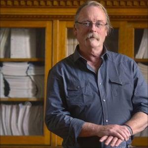 Bill Roorbach.