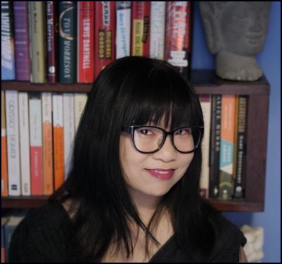Mai Lauren Hoang.(Photo credit: John DeVore.)