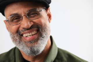 Tim Seibles.