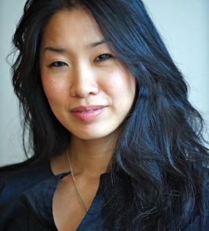 Tina Chang.