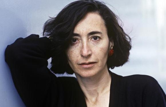 Francine Prose.