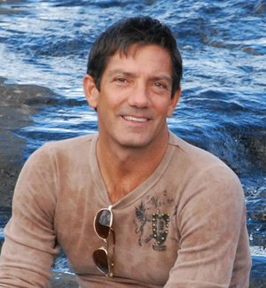 Scott Branks del Llano