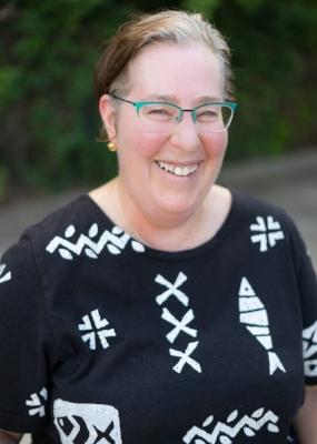 Debra L. Winegarten.