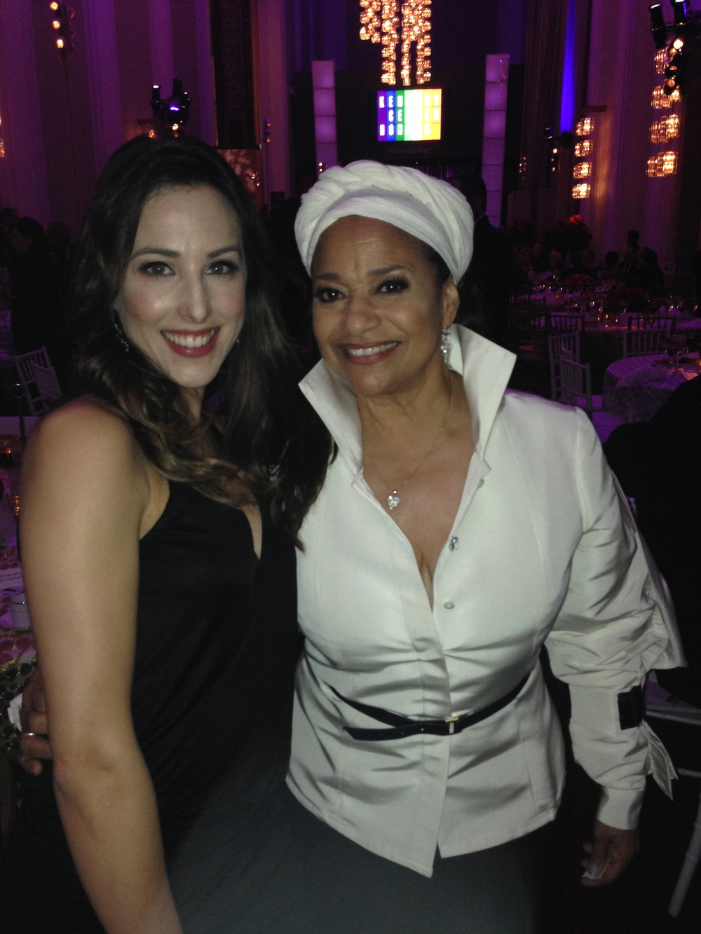 3-With the fabulous Debbie Allen.jpg