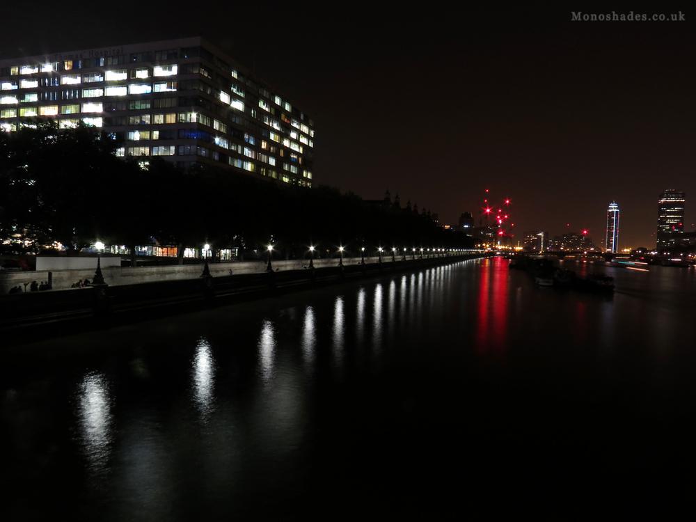 The Riverside  ©Teresa Jambur