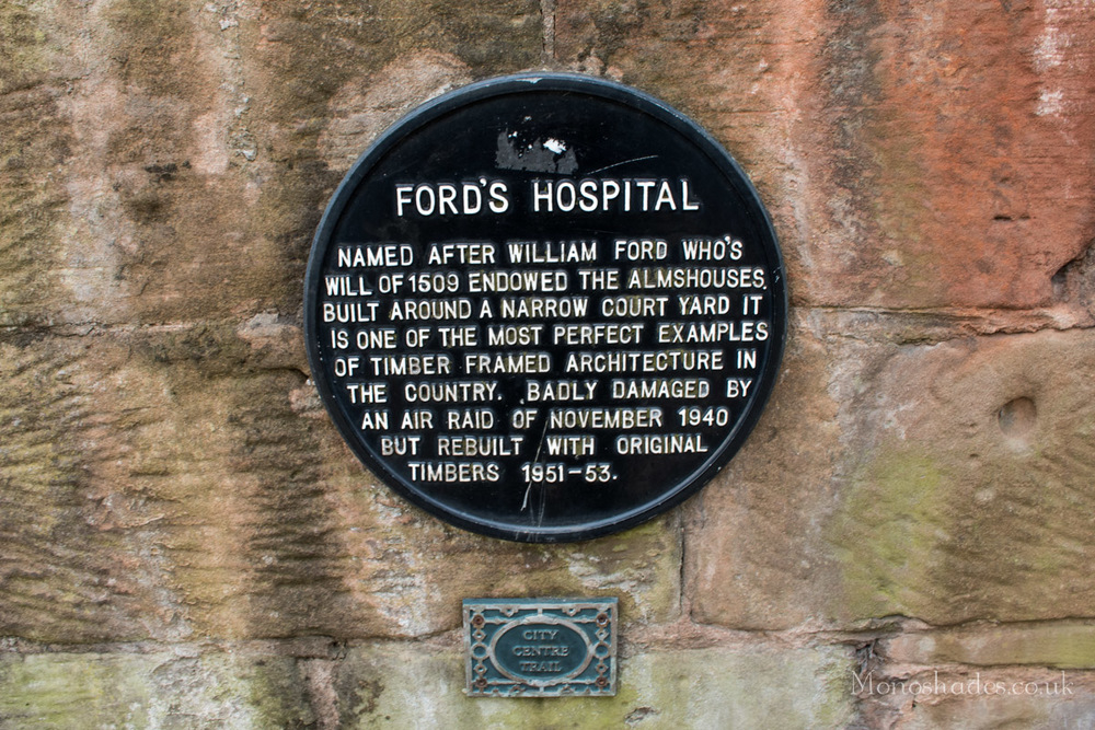 Ford's Hospital