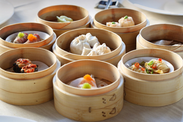 Indulge yourself with mouth-watering cuisine