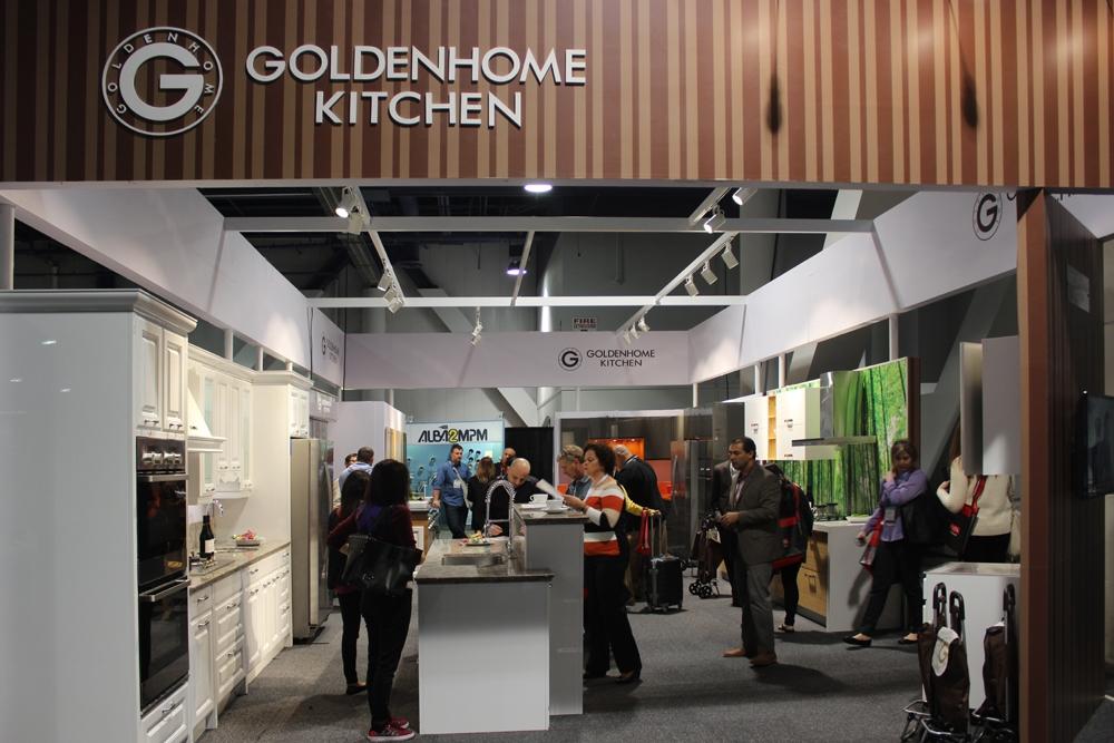 Goldenhome Kitchen-Lacquer, HPL, Laminate...