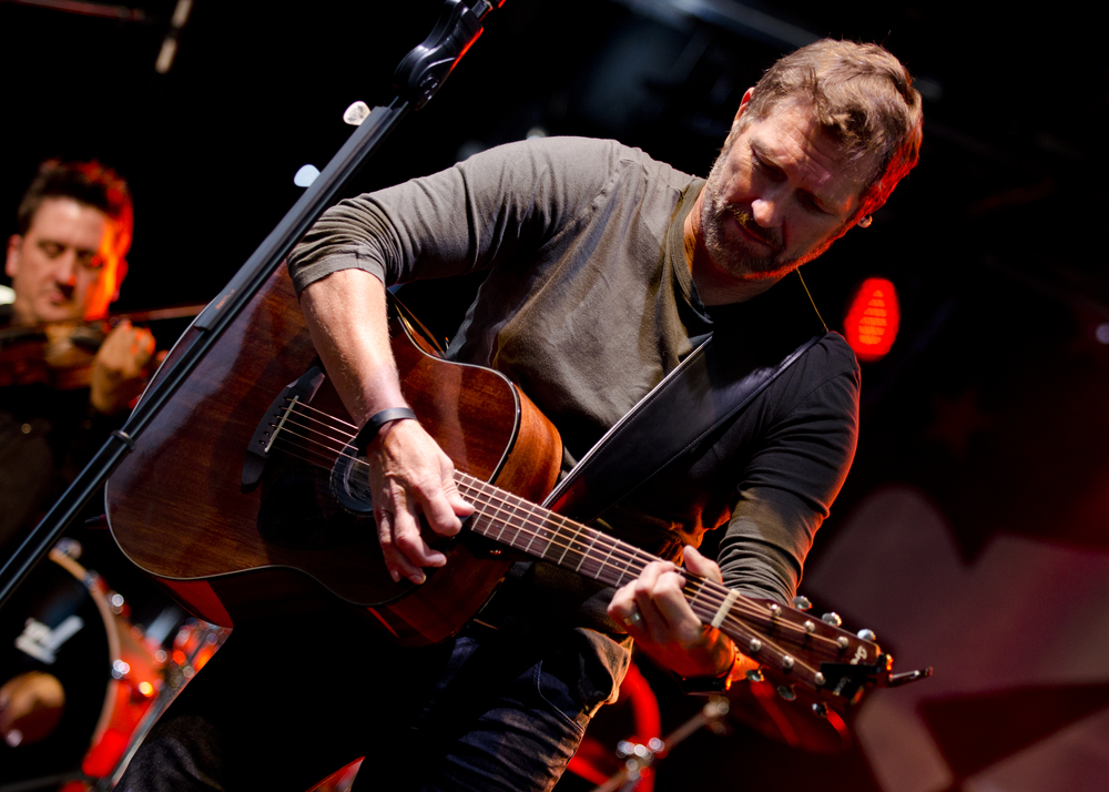 Craig Morgan in Concert