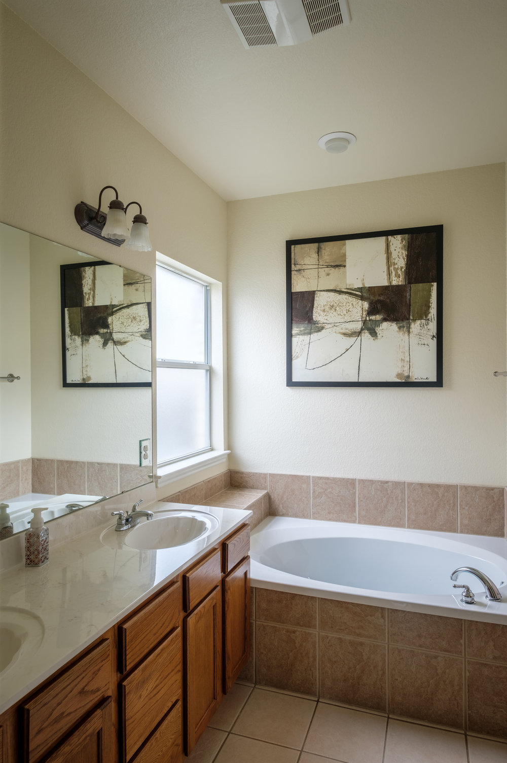 Rental Agency Photography Interior