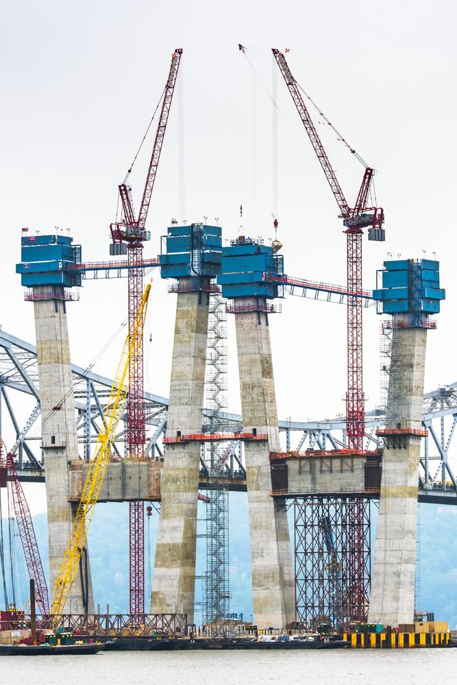 """The """"New"""" New York Bridge"""
