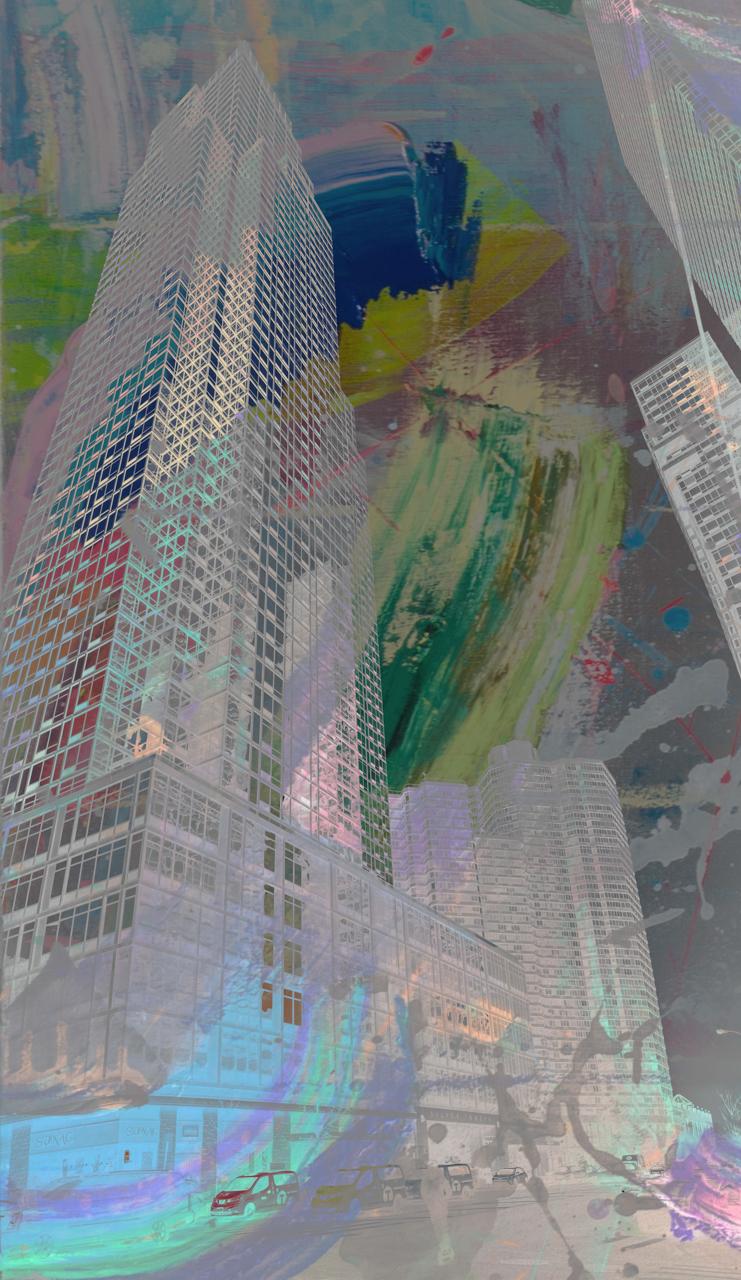 Riverside Towers, NYC