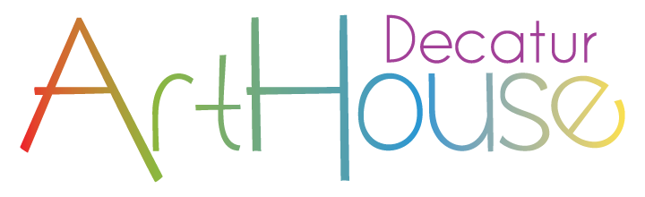 Decatur ArtHouse Logo