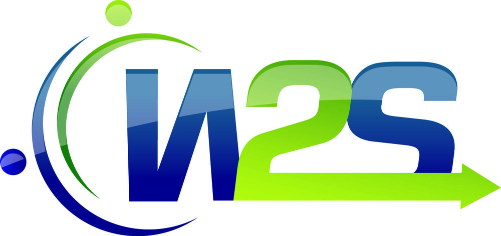 W2S Marketing logo
