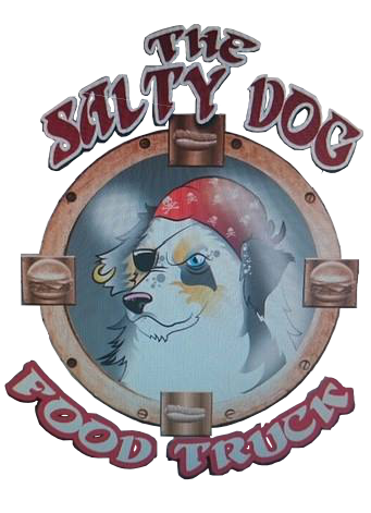 The Salty Dog Food Truck
