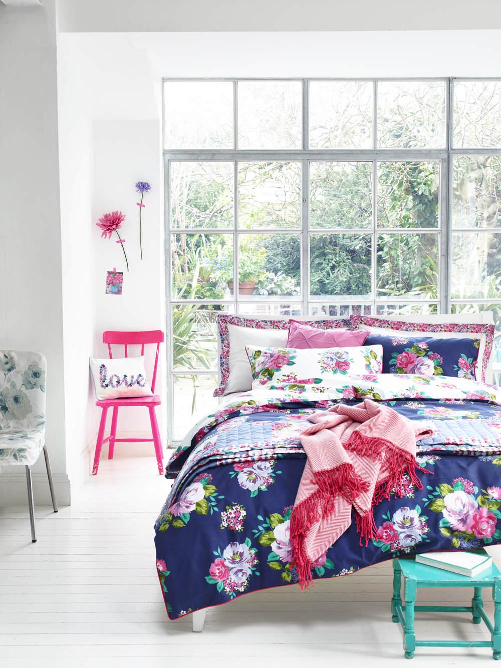 Sainsburys Bedroom Furniture Flower Market Design For Sainsburys Mad Fun Creative