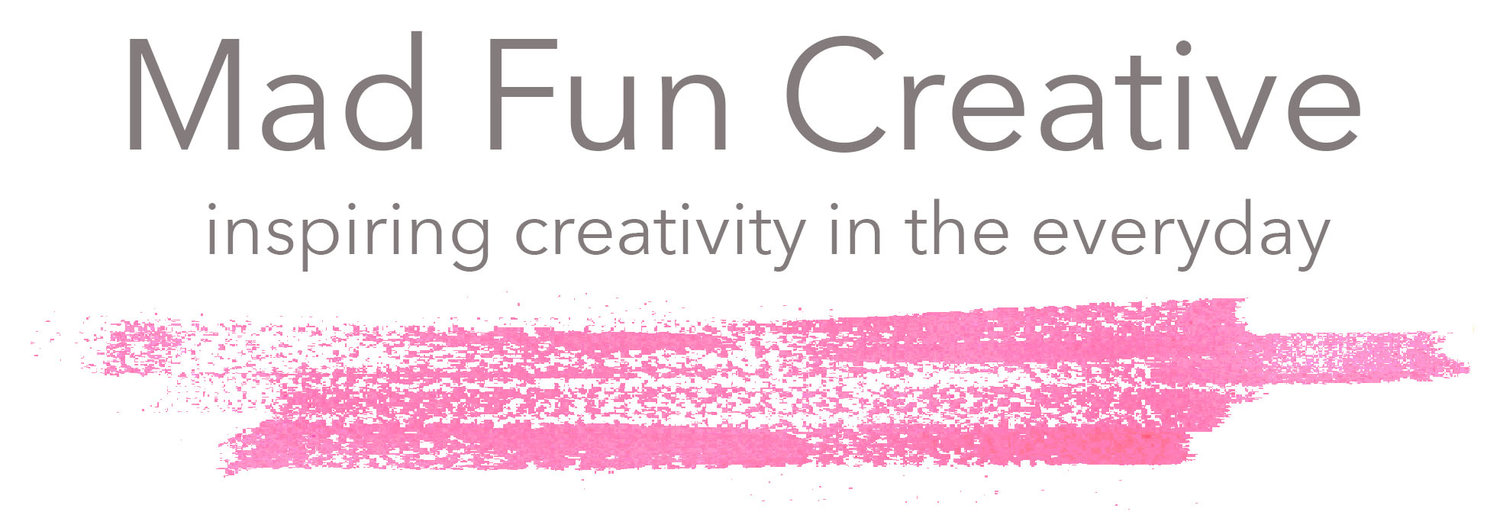 Mad Fun Creative