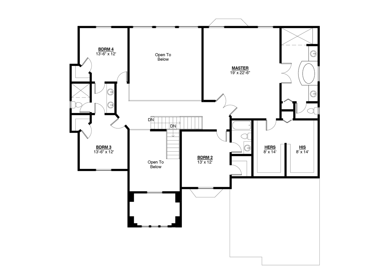 100 4000 sq ft floor plans 3800 sq ft ranch house 4000 sq ft office plan