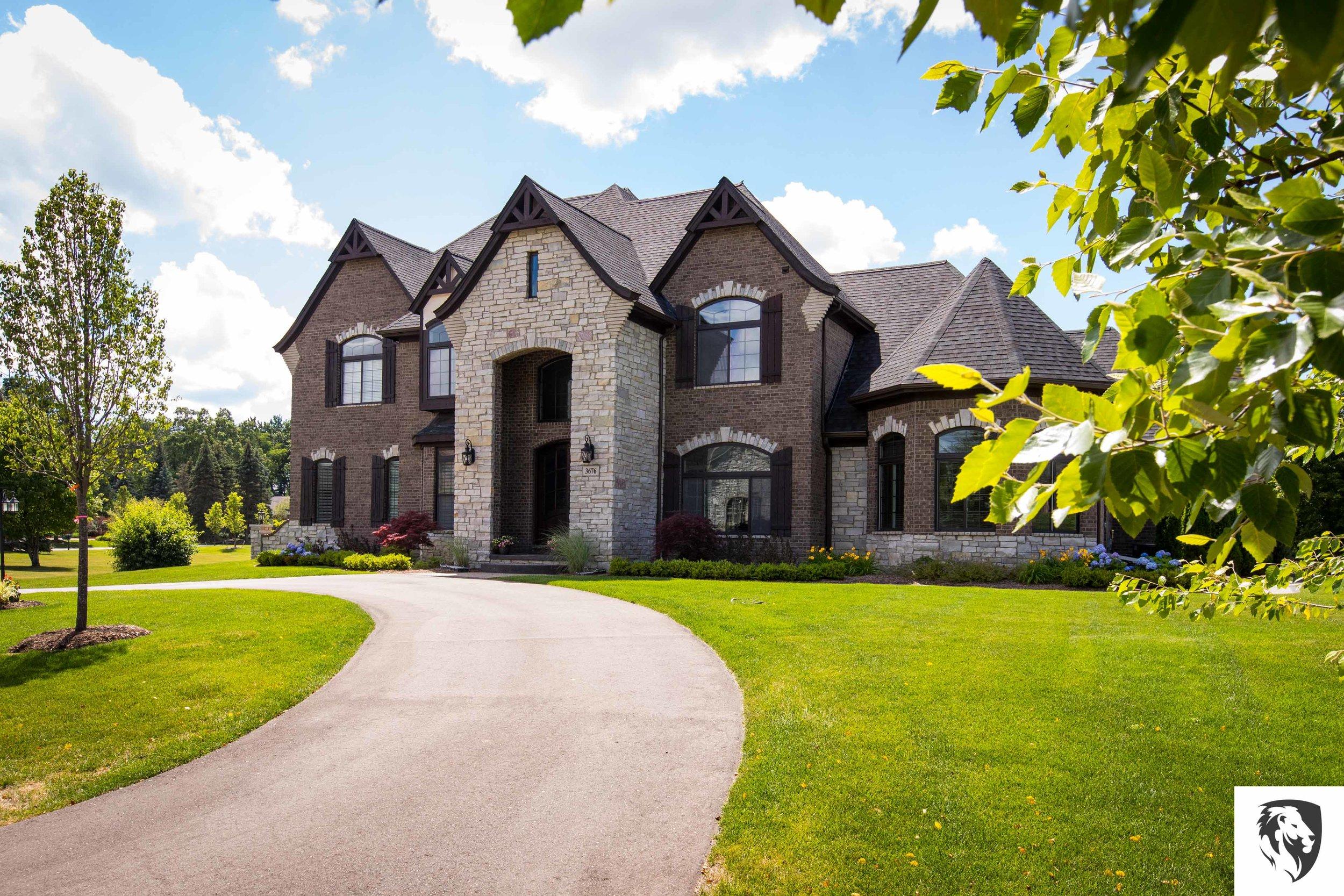 Sapphire Experience — Sapphire Luxury Homes