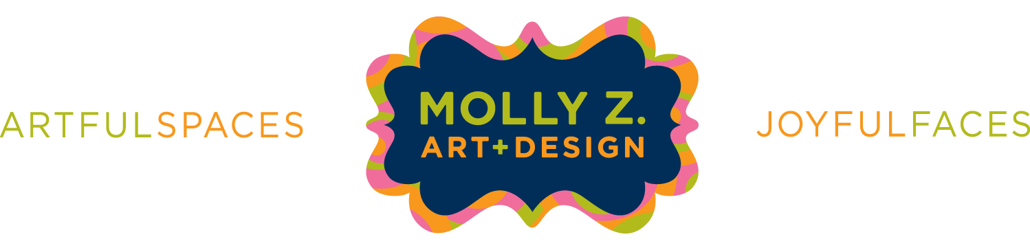 Molly Z. Art+Design