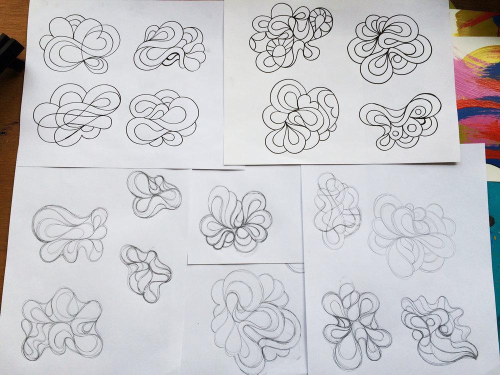 Sketches for Portals