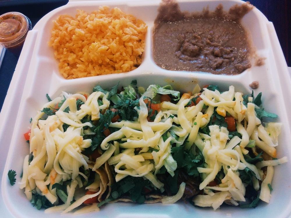 Dat Taco Lyfe!