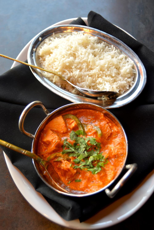 Bombay cuisine for Aroma indian cuisine toronto