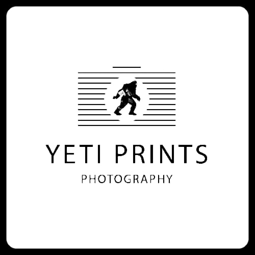 Yeti Prints Photography