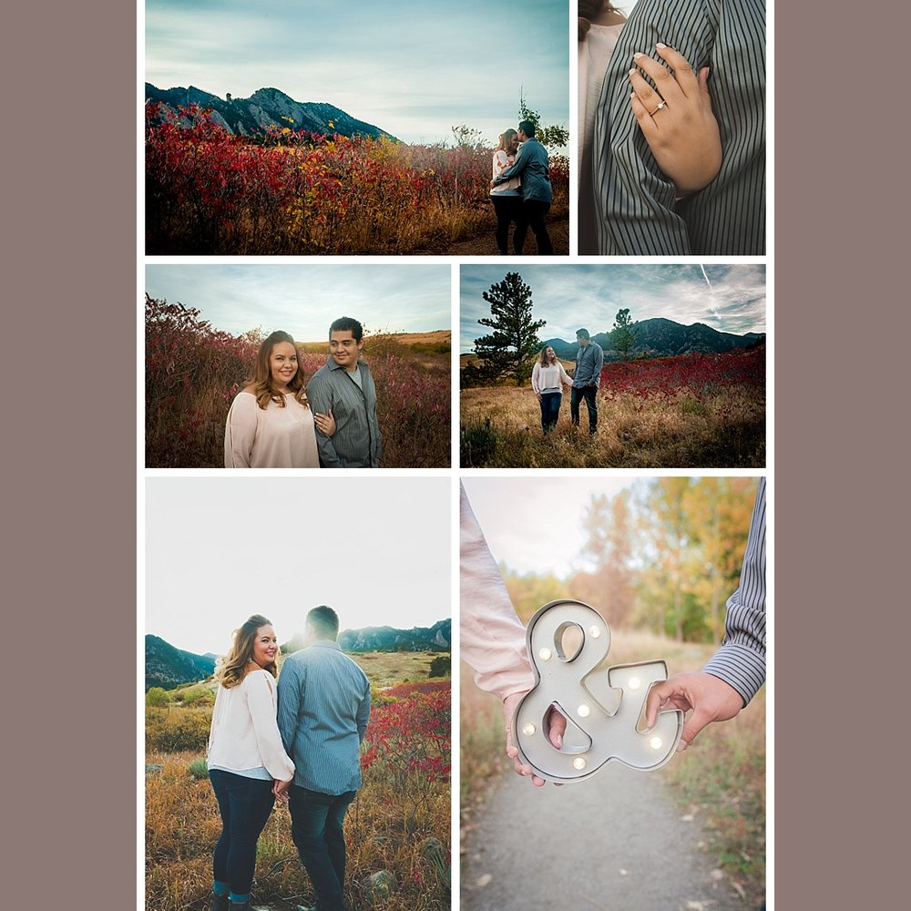 Adrain + Rachel to wed March 2017.