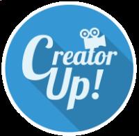 Creator Up logo.png