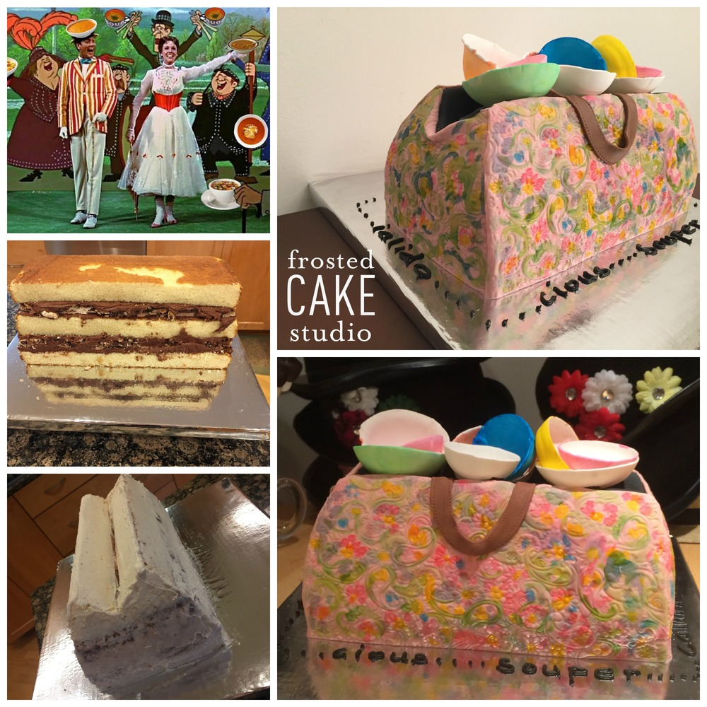 Frosted Cake Studio Ambler Pa