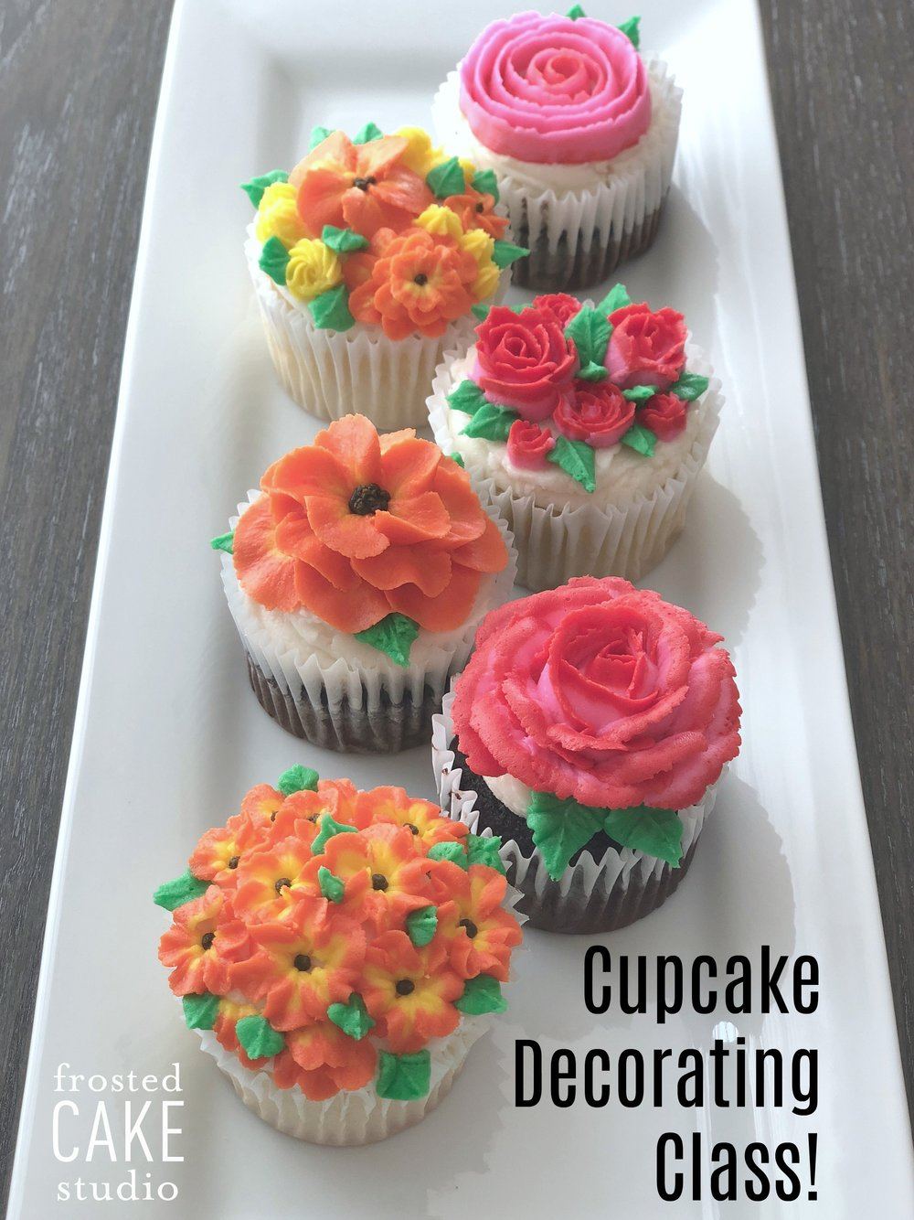 FCS Buttercream Piped Flowers Cupcake Decorating Class.jpg