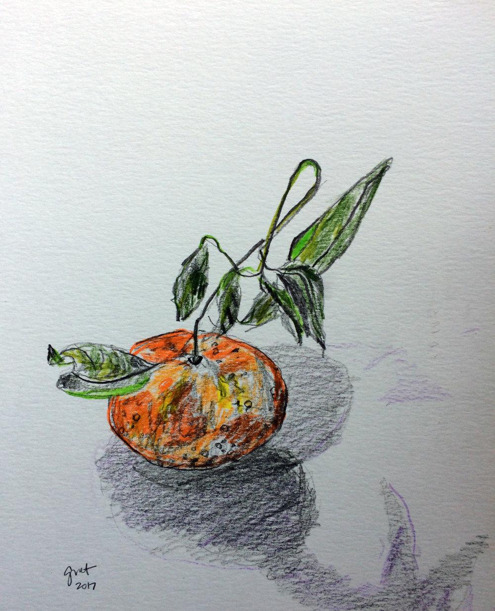 4/30 The Last Orange