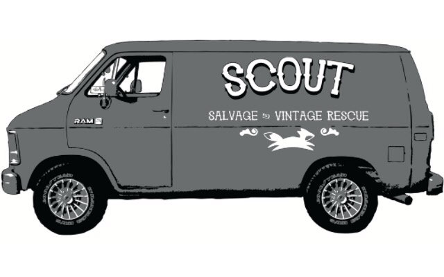 Scout Salvage & Vintage Rescue