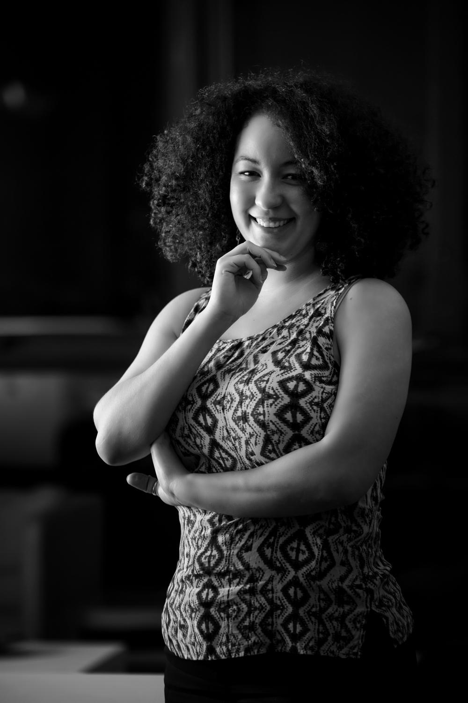 TARIANA V. LITTLE - COFOUNDER,CEO