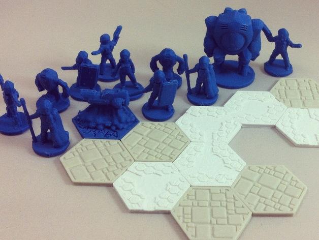 Pocket-Tactics: Dominion Task Force