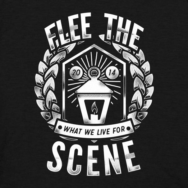 FleeTheScene-Mono-Square.png