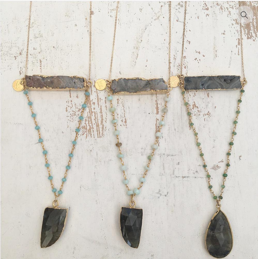 Luxa Jewelry - Handmade jewelry
