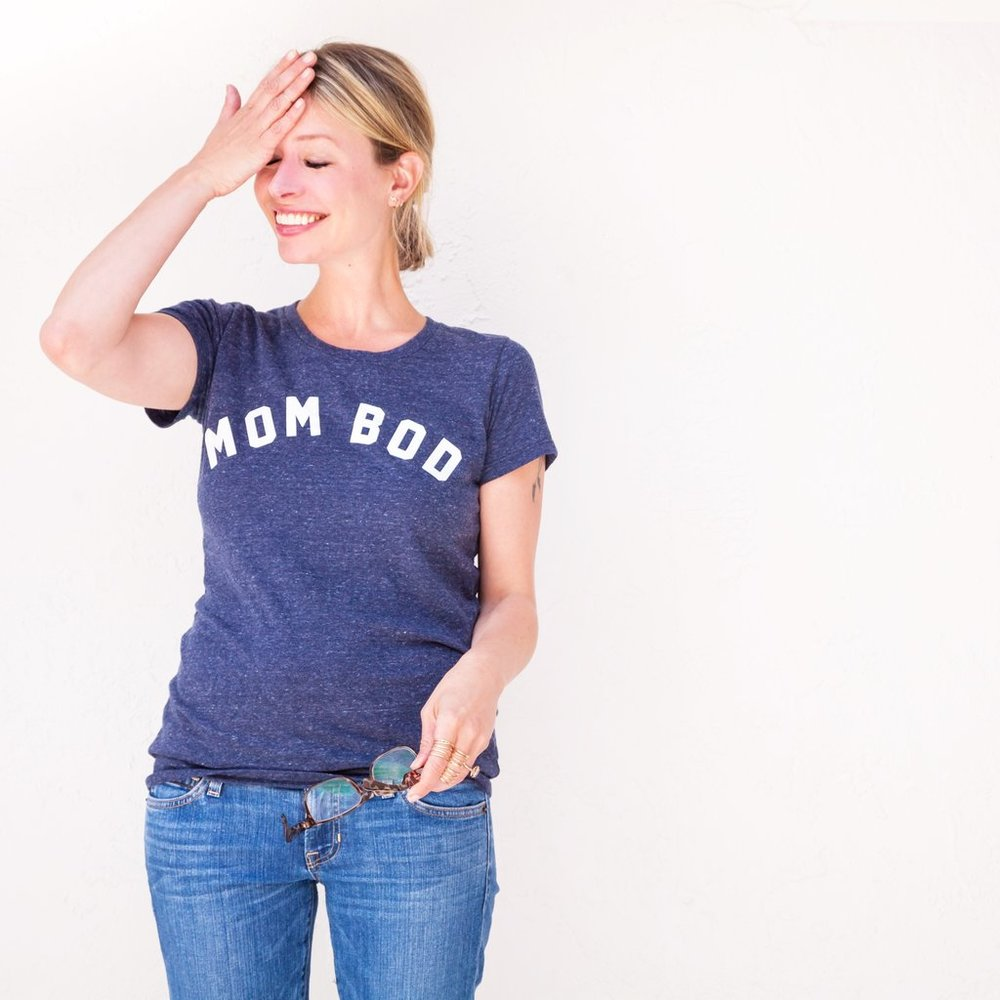Glam Camp - Mom Bod Shirt and more