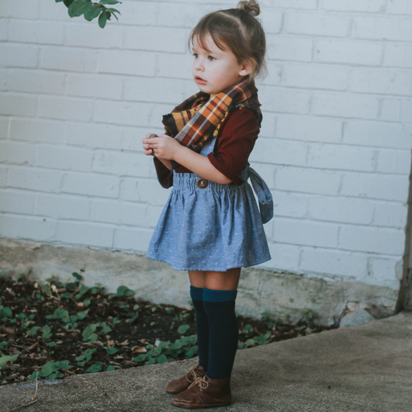 T.H.E. Clothing - Handmade Children's Outfits