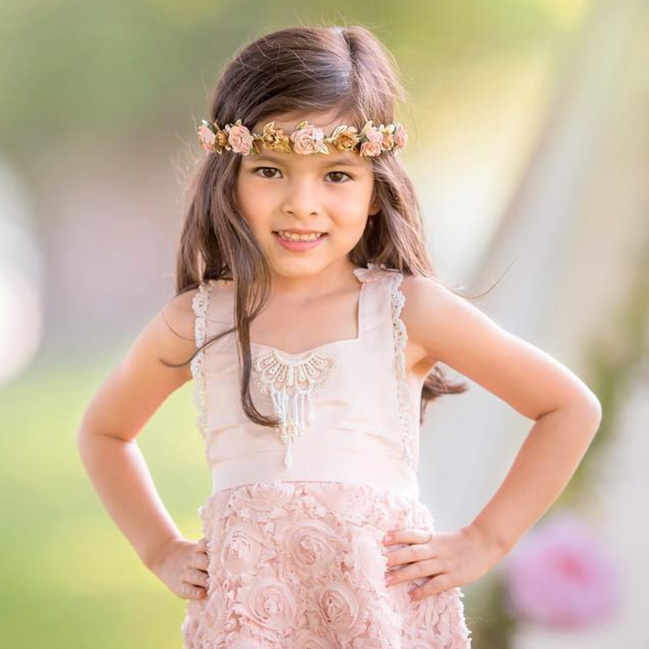 Isabella's Boutique - Hair accessories and more