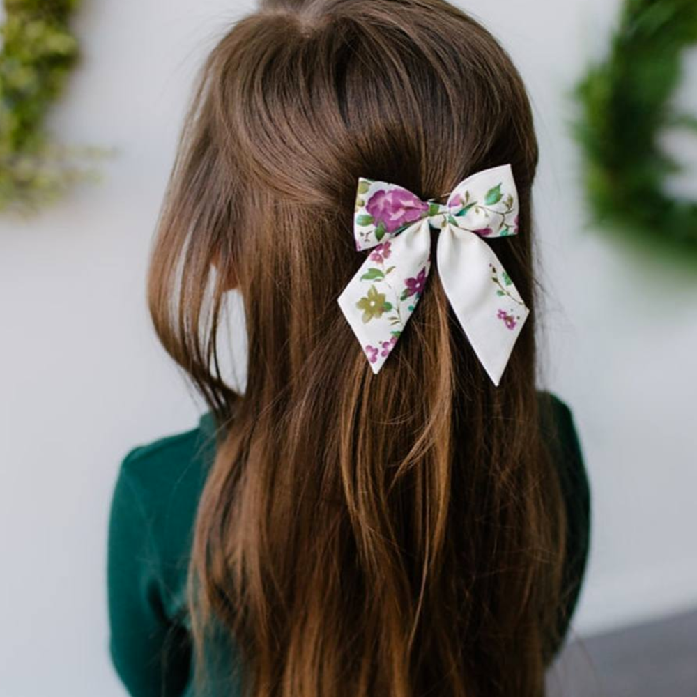 Zozu Baby - Designer bows for babies and ladies