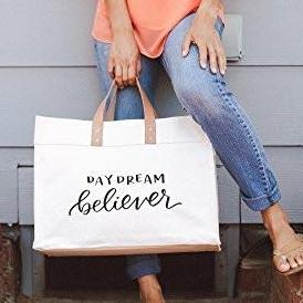 Daydream Believer Bag - Adornlee