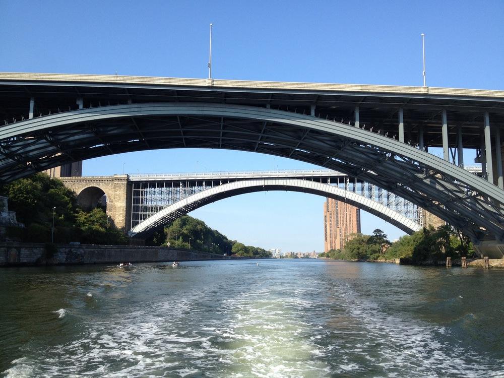 Harlem River BoatTour