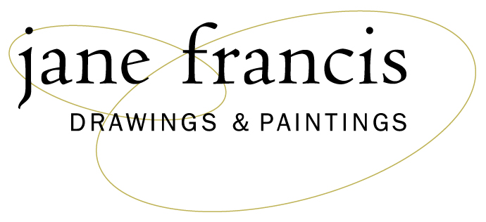 Jane Francis, painter
