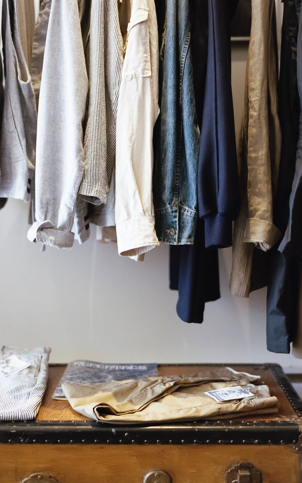 Sustainable Fashion Brand Directory