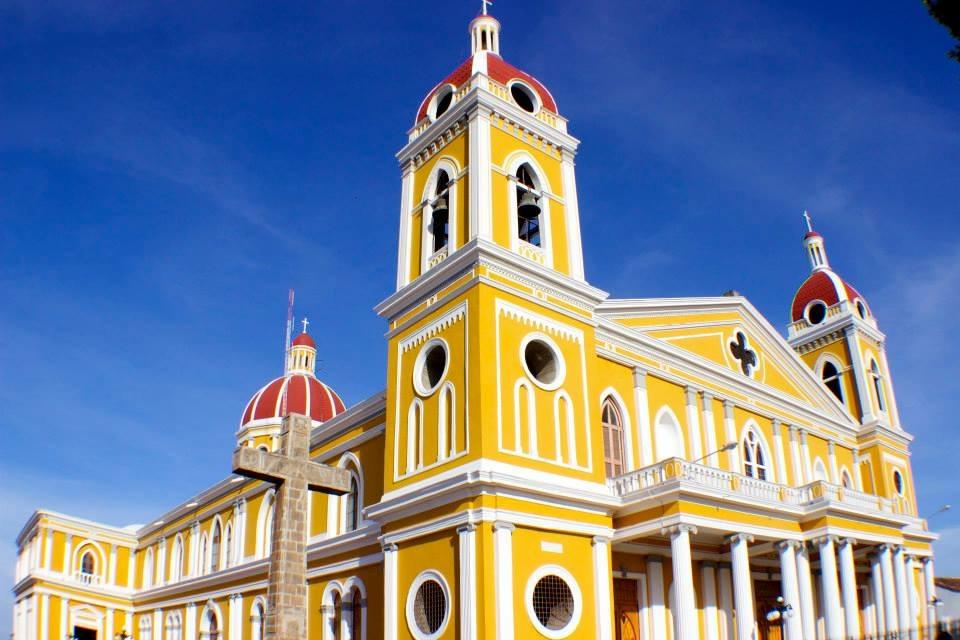 Granada, Nicaragua 2014