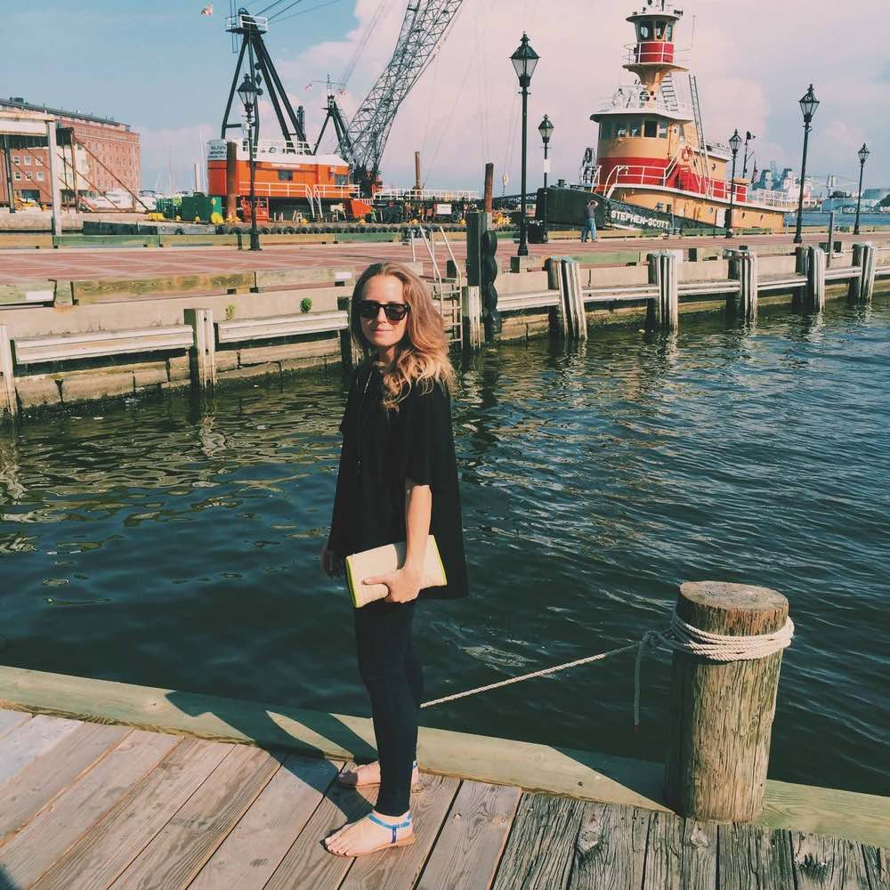 Top Things To Do In Baltimore's Inner Harbor For Fun